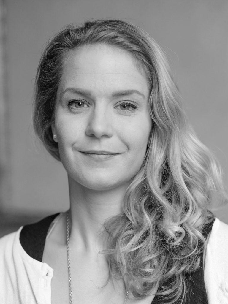 ethics community - Barbora Badurova