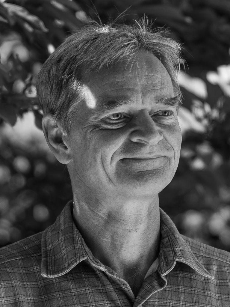 ethics community - Rolf Roew