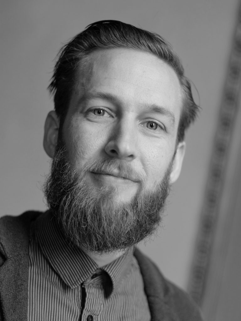 ethics community - Floris Velema