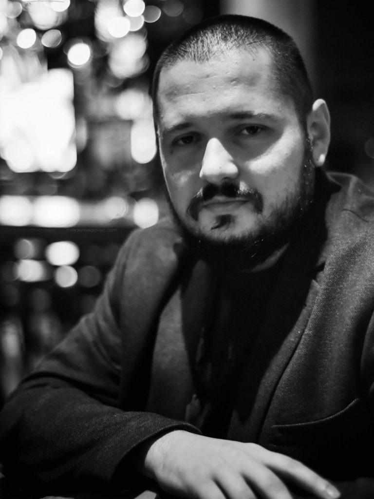 ethics community - Zoran Kojcic