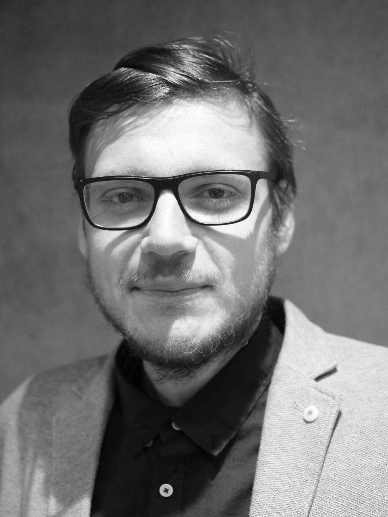 ethics community - Miha Andrič