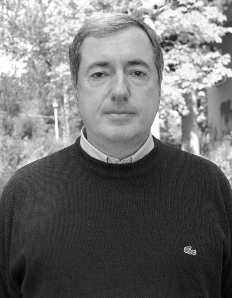 ethics community - Stelios Virvidakis